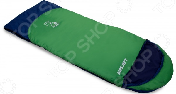 Спальный мешок Larsen RS Zoo 300-1