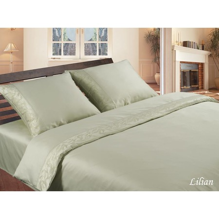 Купить Комплект постельного белья Jardin Lilian. Семейный