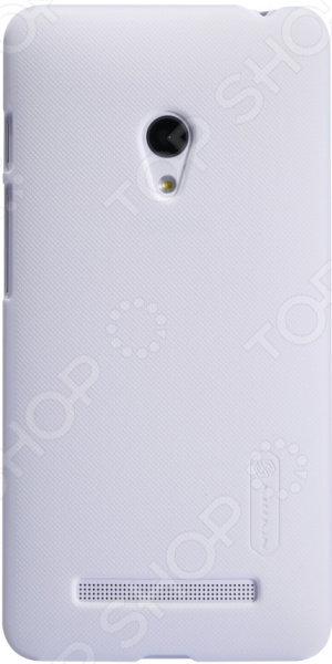 Чехол защитный Nillkin ASUS ZenFone 5Super аксессуар чехол накладка asus zenfone c zc451cg cherry black 8270