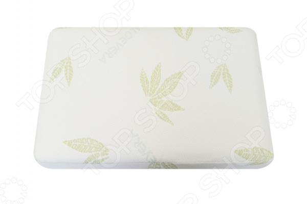 цены Подушка ортопедическая Био-Текстиль Standart Sleep