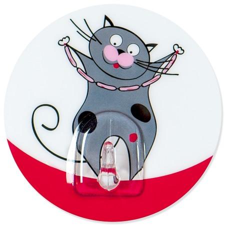 Купить Крючок Tatkraft Funny Cats Tom