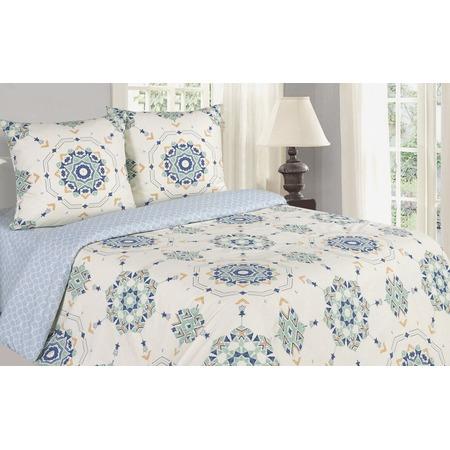 Купить Комплект постельного белья Ecotex «Поэтика. Вернисаж»