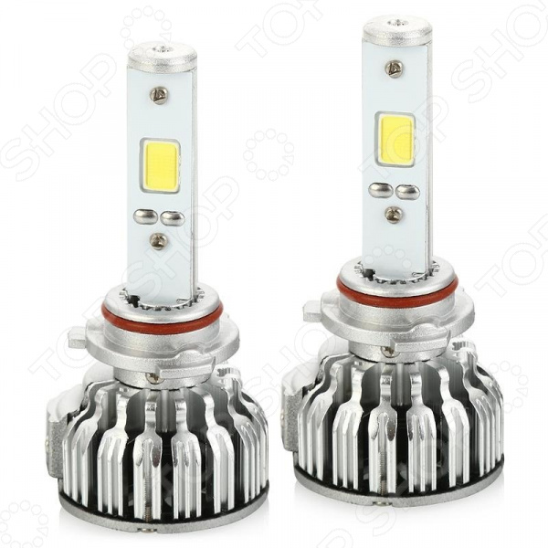 Комплект автоламп светодиодных ClearLight Led Standart H4 2800 lm new car styling auto h4 led bulb h7 lighting car led 12v lights h4 h7 led lamps light bulbs headlights for cars led headlights
