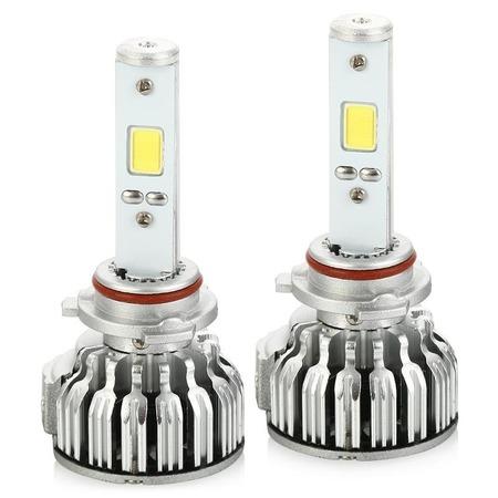 Купить Комплект автоламп светодиодных ClearLight Led Standart CLLED28H4