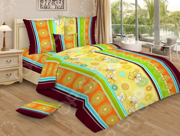 Комплект постельного белья Fiorelly «Кружевная сказка» 3654-2. 2-спальный