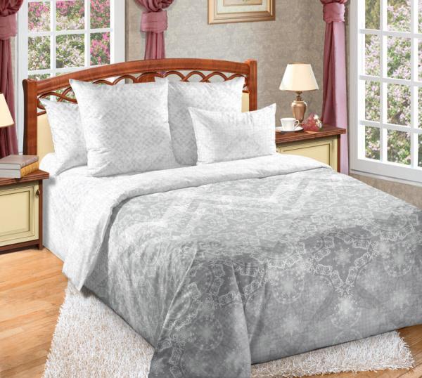Комплект постельного белья ТексДизайн «Узоры 1»