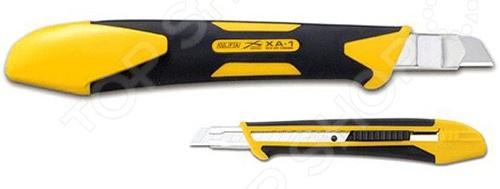Нож строительный OLFA Standard Models OL-XA-1 цена