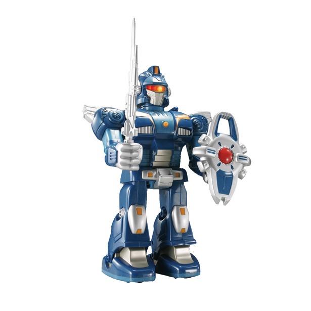фото Робот игрушечный HAP-P-KID «Воин»