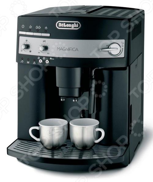 Кофемашина DeLonghi ESAM 3000 кофемашина delonghi ecam350 15 b 1450вт 15бар механ