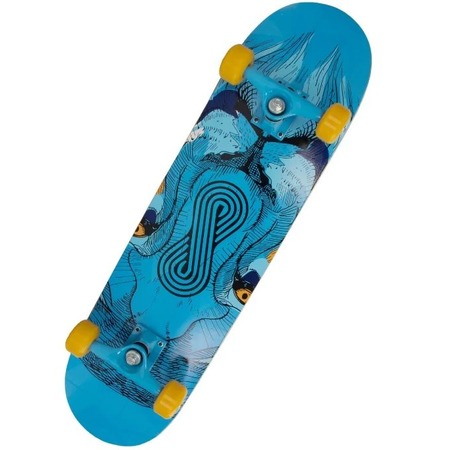 Купить Скейтборд Larsen Flip