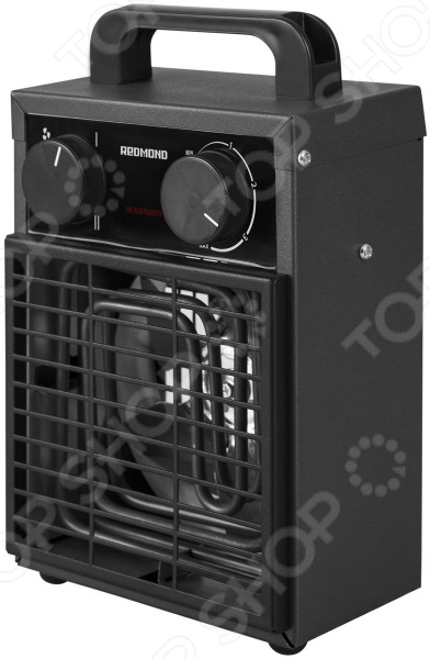 Тепловентилятор Redmond SkyHeat RFH-4551S конвектор redmond skyheat rch 7001s белый