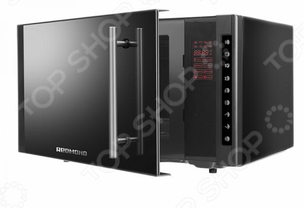 Микроволновая печь Redmond RM-2302D микроволновая печь redmond rm 2302d