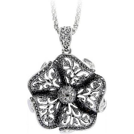 Купить Колье Bradex «Цветок»