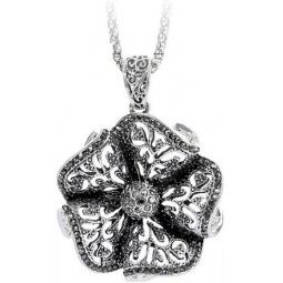 Колье Bradex «Цветок»