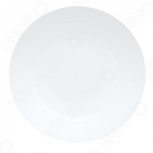 Тарелка Luminarc Harena luminarc harena l3271