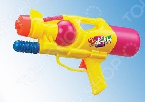 Пистолет водный 1719293 пистолет