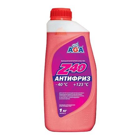 Антифриз AGA AGA 001 Z