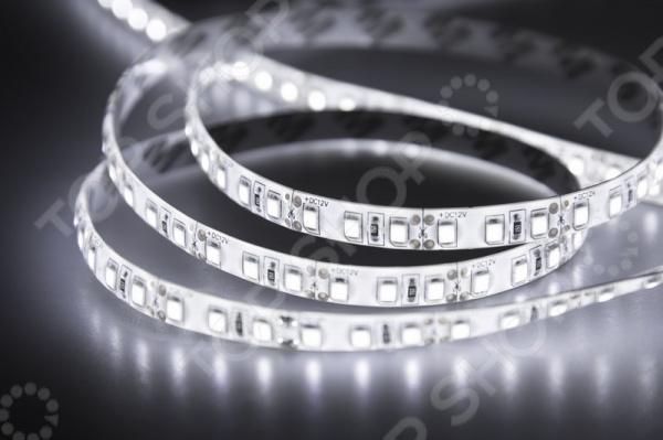 Лента светодиодная Neon-Night SMD 3528 IP65 arlight лента 5 метров rtw 2 5000p 12v white6000 3528 300 led lux