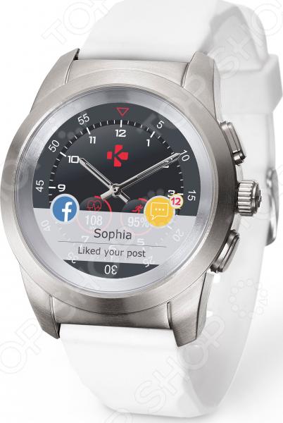 Смарт-часы MyKronoz ZeTime Original Regular