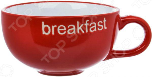 Чашка Home Star Breakfast 1203 чашка home star breakfast 1203