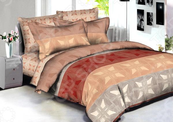 Комплект постельного белья Buenas Noches Tartu постельное белье buenas noches постельное белье venice 2 спал