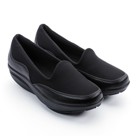 Мокасины женские адаптивные Walkmaxx Comfort 3.0