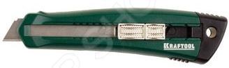 Нож строительный Kraftool Solingen 09195_z01