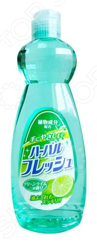 Средство для мытья посуды, овощей и фруктов Mitsuei 040603 средство для мытья посуды овощей и фруктов mitsuei 040313