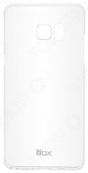 все цены на Чехол защитный skinBOX Xiaomi Mi Note онлайн