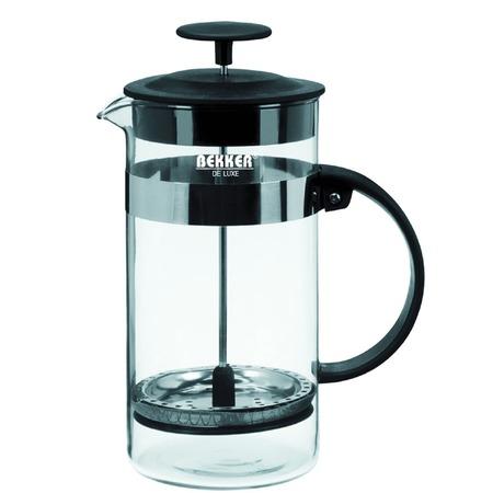 Купить Чайник заварочный Bekker De Luxe BK-390