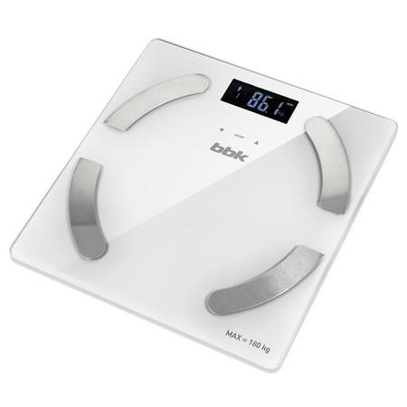 Купить Весы BBK BCS 5001 GM