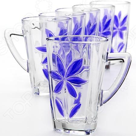 Набор стаканов Loraine LR-24085