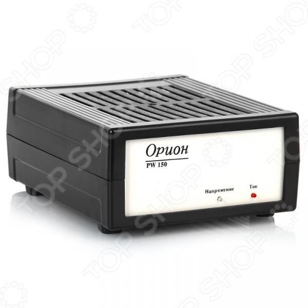 Устройство пуско-зарядное НПП «Оборонприбор» PW 150 устройство пуско зарядное нпп оборонприбор зу 90м