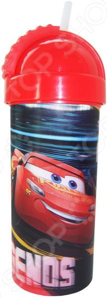 Бутылочка детская Pixar Cars 3 DCPF400-1
