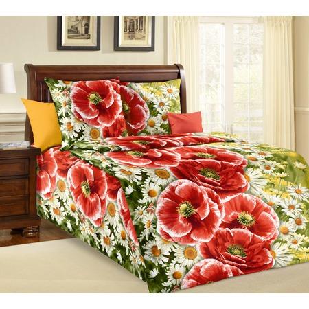 Купить Комплект постельного белья Белиссимо «Ассоль». 1,5-спальный