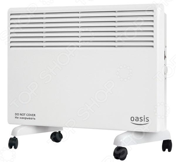 Конвектор Oasis LK-20D