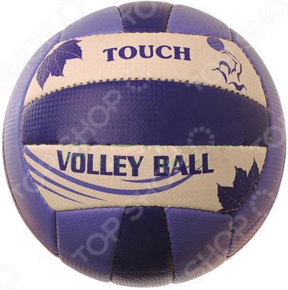 Мяч волейбольный Atlas Touch 1858. В ассортименте Мяч волейбольный Atlas Touch 1858. В ассортименте /