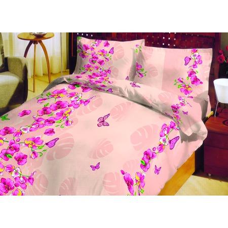 Купить Комплект постельного белья Fiorelly «Душистый горошек»