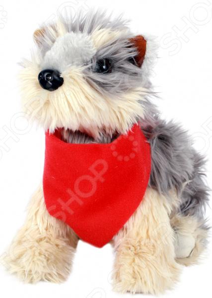 Мягкая игрушка интерактивная My Puppy Parade «Щенок Таннер» puppy in my pocket 48200 щенок в моем кармане сумочка со щенками в ассортименте