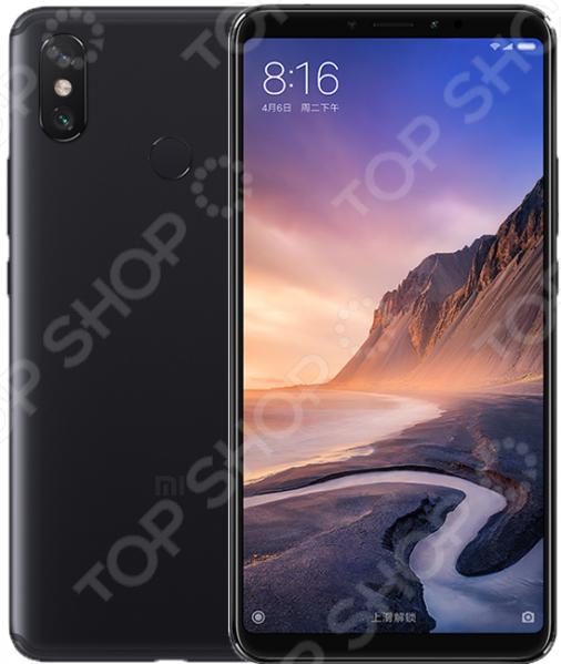 Смартфон Xiaomi Mi Max 3 4Gb/64Gb