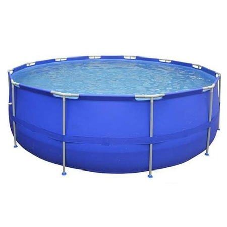 Купить Бассейн каркасный Jilong Round Steel Frame Pools JL017263NG