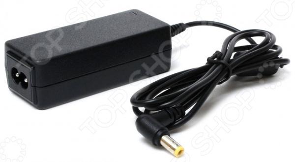 Адаптер питания для ноутбука Pitatel AD-043 адаптер питания для ноутбука pitatel ad 117