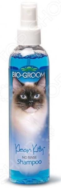 Шампунь для кошек без смывания Bio-Groom Klean Kitty Waterless