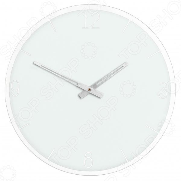 Часы настенные Innova W09656 часы настенные innova w09656 цвет белый диаметр 35 см