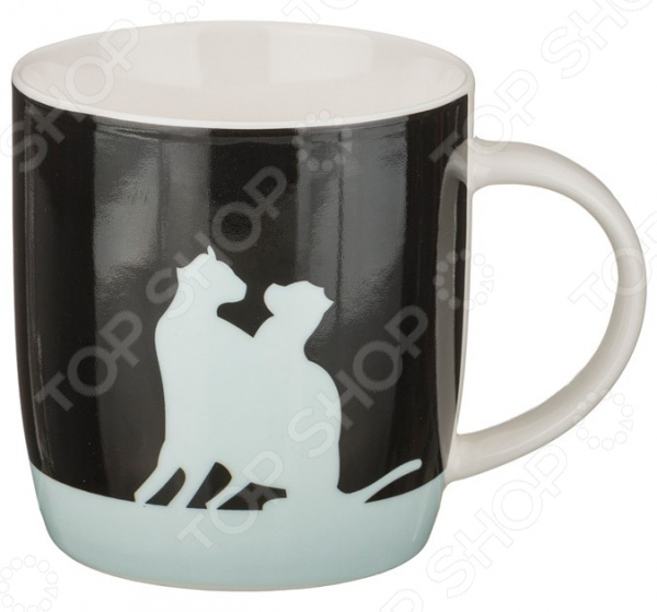 Кружка Lefard «Кошки» 482-040