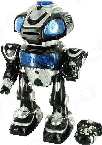 Робот на радиоуправлении 31 ВЕК Robokid TT-903 Робот на радиоуправлении 31 ВЕК Robokid TT-903 /