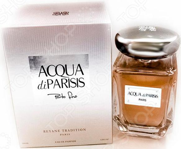 Парфюмированная вода для женщин Acqua Di Parisis Porto Fino, 100 мл bond женская парфюмированная вода di gardini desir 100 мл