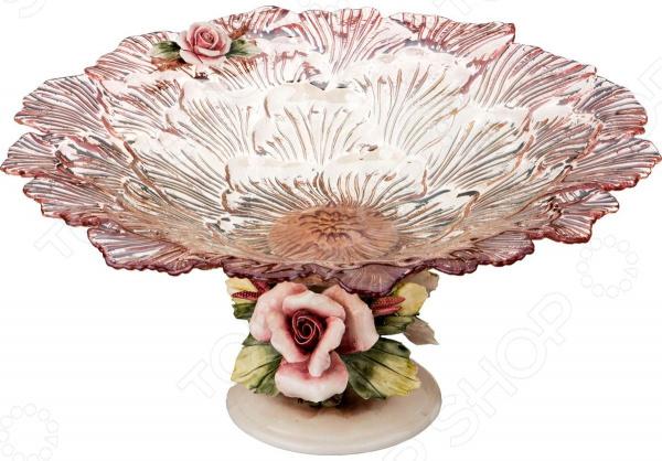 Чаша декоративная Franco 316-1035 чаша декоративная franco 316 1053