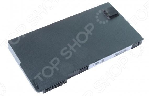 Аккумулятор для ноутбука Pitatel BT-1913 аккумулятор для ноутбука oem msi bty l74 bty l75 ms 1682 91nms17ld4su1 957 173xxp 101 a6000