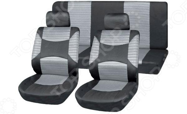 Набор чехлов для сидений SKYWAY Drive SW-111026 S/S01301023